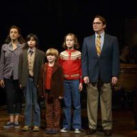 Theatre Under The Stars presents Fun Home