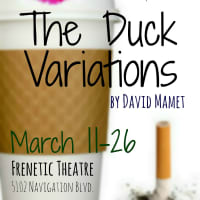 Firecracker Productions presents The Duck Variations
