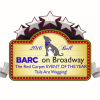 The Houston BARC Foundation presents BARC on Broadway Gala