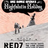 Austin Photo Set: Events_HighFalutin_Red7_Dec2012
