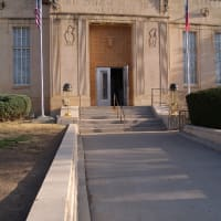 Austin Photo: Places_Arts_Texas_Memorial_Museum_Exterior
