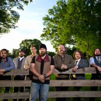 RodeoHouston 2013 Concert: Zac Brown Band