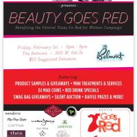 Austin Photo Set: Events_BeautyRed_Belmont_Jan2013