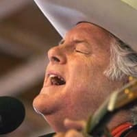 Austin Photo Set: Events_Peter Rowan_Antones_Jan2013