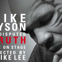 Mike Tyson_Undisputed Truth_Spike Lee