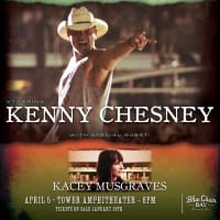 Austin Photo Set: Events_Kenny Chesney_Tower_Feb2013
