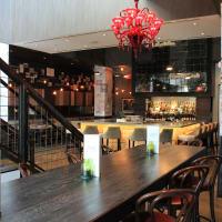 Williams Selyem Wine Dinner at Philippe Restaurant + Lounge