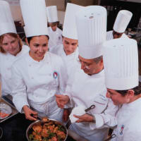 French Cultures Festival: Culinary Institute LeNotre Amateur French Cooking and Baking/Pastry Classes