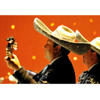 "Houston Grand Opera O.N. for Young Professionals's ""Mariachi y Vino"""