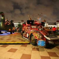 News_Art Car Parade 2012_Sneak Peek