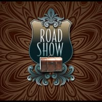 Stages Repertory Theatre presents Road Show
