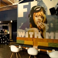Austin_photo: places_drinks_hangar lounge_interior