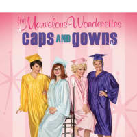 Stages Repertory Theatre presents The Marvelous Wonderettes: Caps and Gowns