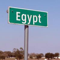 Houston Grand Opera presents A Coffin in Egypt