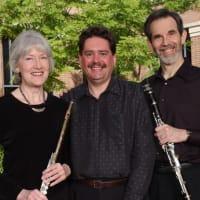 Shepherd School of Music Faculty Recital: The Webster Trio