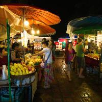 Asia Society Night Market