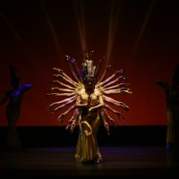 """Dance of Asian America presents """"East Meets West XII"""""""