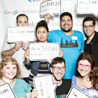 "Google City Experts Launch Party ""Best of Houston"""