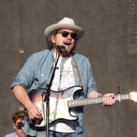 ACL Festival 2013 Day Two Wilco