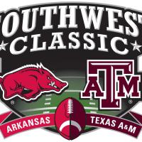 Southwest Classic: Arkansas vs. Texas A&M