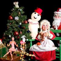 Dallas Children's Theater presents Frosty & Friends