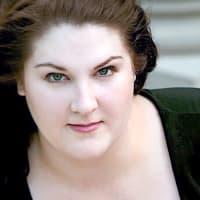 Soprano Tamara Wilson in recital, hosted by Metropolitan Opera National Council Houston District