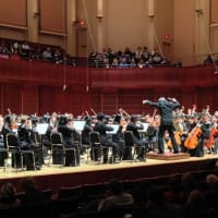 Houston Youth Symphony Fall 2014 Concert