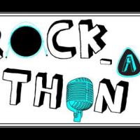 Girls Rock Austin Rock-a-thon 2014