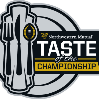 College Football Playoff presents Taste of the Championship