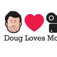 Doug Benson_comedian_Doug Loves Movies_podcast_logo
