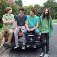 The Mr. Clark Experience_Austin band