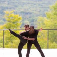 """MET Dance presents """"Duo"""""""