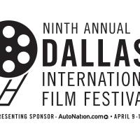 2015 Dallas International Film Festival logo