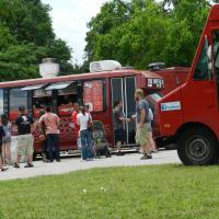 2015 West Houston Food Truck Festival