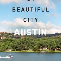 Book reading and signing: My Beautiful City Austin by David Heymann