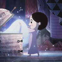 Song of the Sea