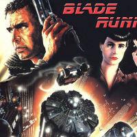 News_Steven Thomson_rollerblading_Santa rampage_Dec. 2009_Blade Runner_movie poster