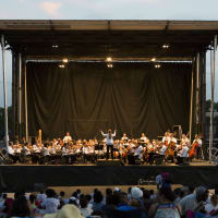 Dallas Symphony Orchestra presents 2017 Parks Concerts