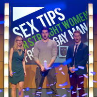 Lott Entertainment presents Sex Tips for Straight Women from a Gay Man