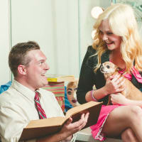 Theatre Arlington presents Legally Blonde: The Musical