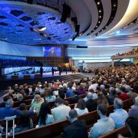 First Dallas Baptist Church