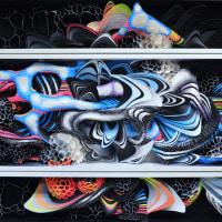 Fort Works Art presents Crystal Wagner: Tropism