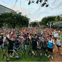 Downtown District presents Critical Mass