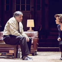 National Theatre Live presents Who's Afraid of Virginia Woolf?