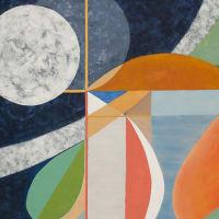 Conduit Gallery presents  Susan Barnett: Current and Alternate Realities