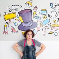 Rebecca Masson Fluff Bake Bar