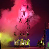 Houston Grand Opera Gotterdammerung