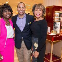 Key for a Cure Saks Marianne Walker, Bryce Kennard, Merle Yarborough