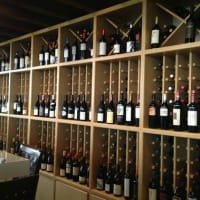 The Grove Wine Bar and Kicthen Austin restaurant Lakeway locations interior 2015