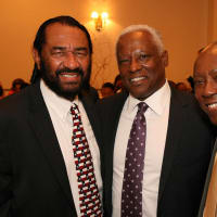 News, Shelby, Morehouse College Father's Day event, June 2015, Al Green, Tony Chase, Sylvester Turner